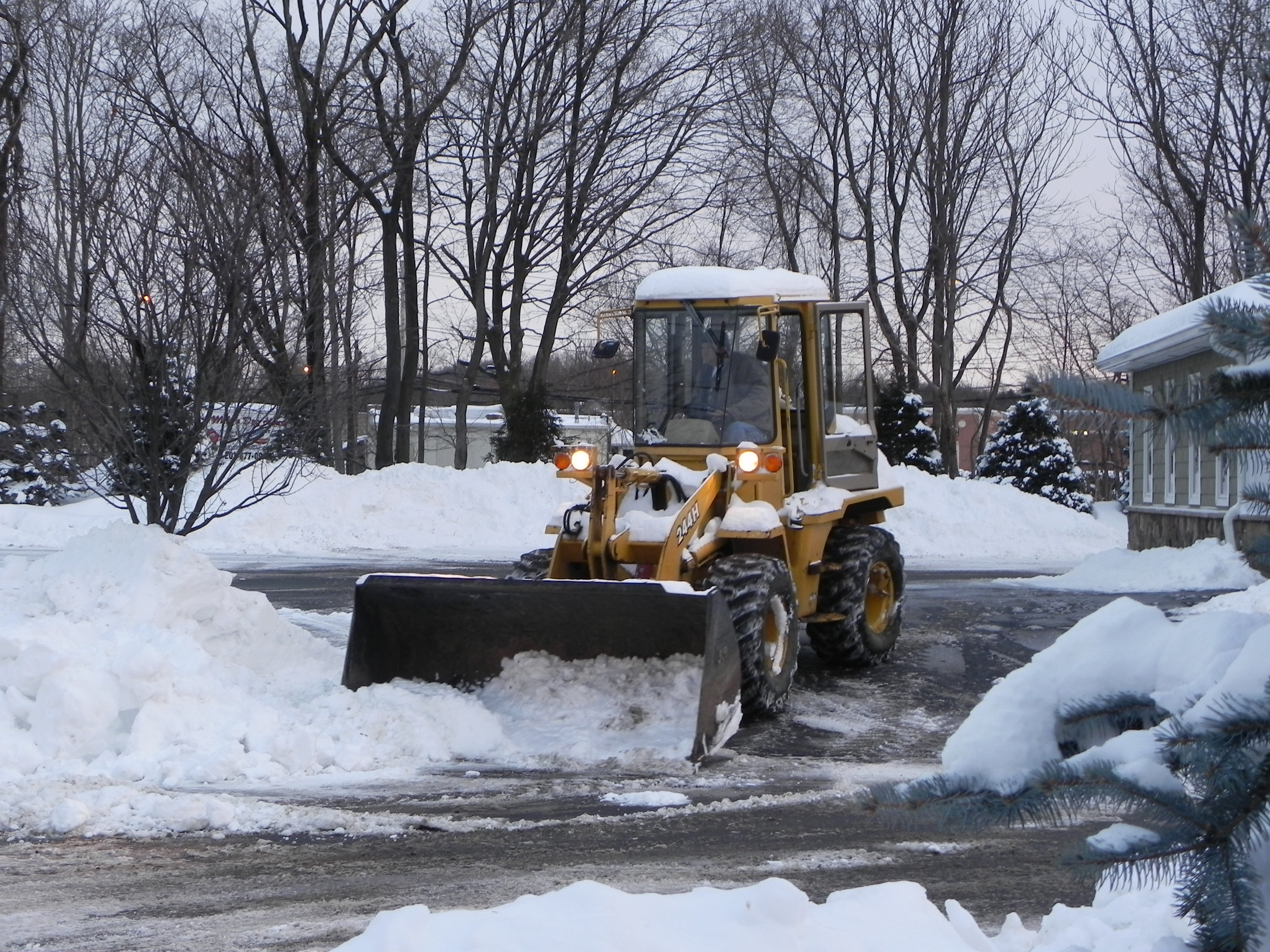 snow storm January 2015 001